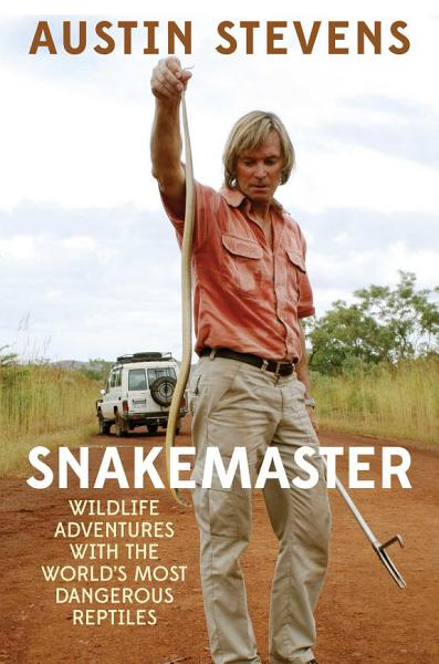 Download Snakemaster Book