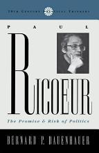 Paul Ricoeur PDF