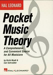 Hal Leonard Pocket Music Theory (Music Instruction) Book