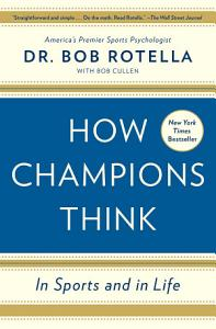 How Champions Think Book