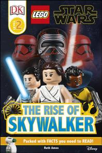 LEGO Star Wars The Rise of Skywalker PDF