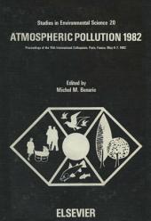 Atmospheric Pollution 1982