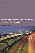 Contemporary North American Film Directors