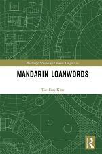 Mandarin Loanwords