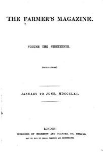 THE FARMER S MAGAZI PDF