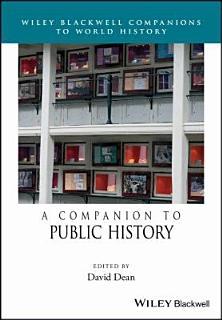 A Companion to Public History Book