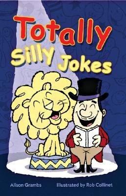 Totally Silly Jokes PDF