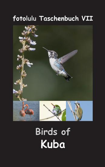 Birds of Kuba PDF