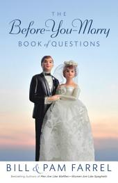 The Before-You-Marry Book of Questions