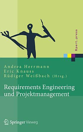 Requirements Engineering und Projektmanagement PDF