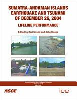 Sumatra Andaman Islands Earthquake and Tsunami of December 26  2004 PDF