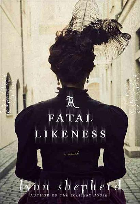 Download A Fatal Likeness Book