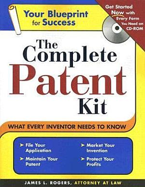Complete Patent Kit