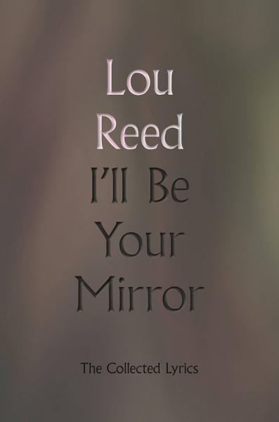 Download I ll Be Your Mirror Book