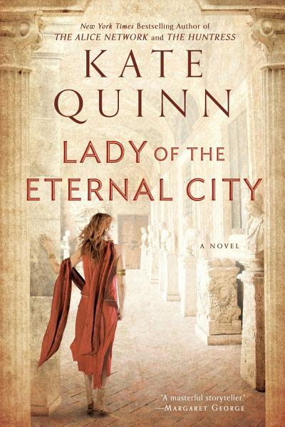 Download Lady of the Eternal City Book