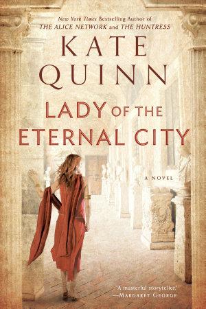 Lady of the Eternal City PDF
