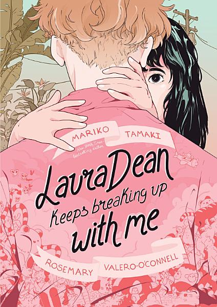 Download Laura Dean Keeps Breaking Up with Me Book