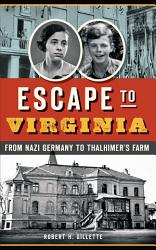 Escape to Virginia PDF