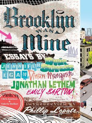 Brooklyn Was Mine