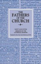 Sermons on the Liturgical Seasons  The Fathers of the Church  Volume 38  PDF