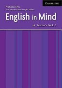 English in Mind 3 Teacher s Book PDF