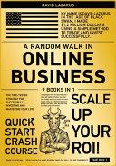 A Random Walk in Online Business [9 in 1]
