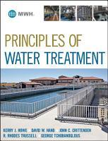 Principles of Water Treatment PDF