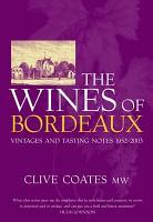 The Wines of Bordeaux PDF