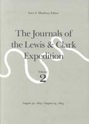 The Journals of the Lewis and Clark Expedition  March 23 June 9  1806 PDF