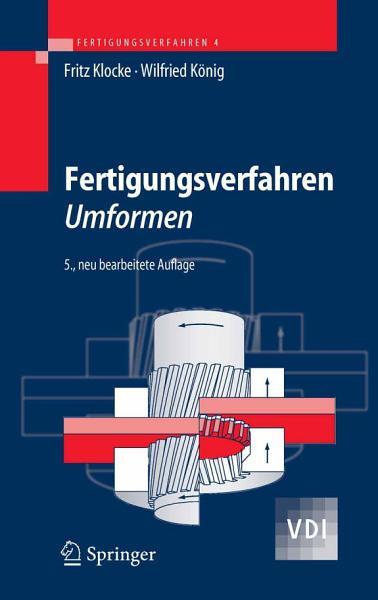 Fertigungsverfahren 4 PDF