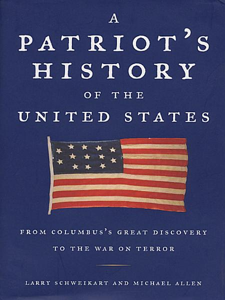Download A Patriot s History of the United States Book