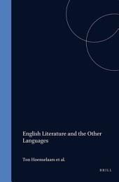 English Literature and the Other Languages