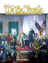 We the People: The Citizen & The Constitution High School