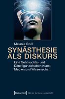 Syn  sthesie als Diskurs PDF