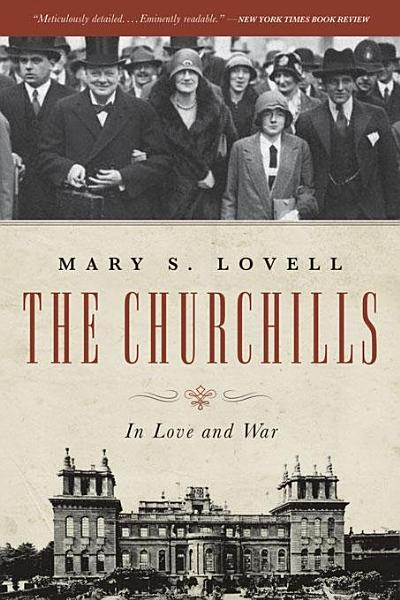 Download The Churchills  In Love and War Book