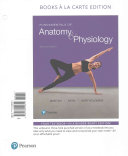 Fundamentals Of Anatomy And Physiology Books A La Carte Plus Masteringa P With Etext Access Card Package Book PDF