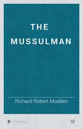 The Mussulman: Volume 2