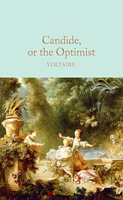 Candide  or The Optimist