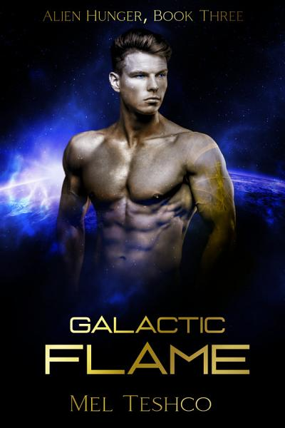 Download Galactic Flame Book