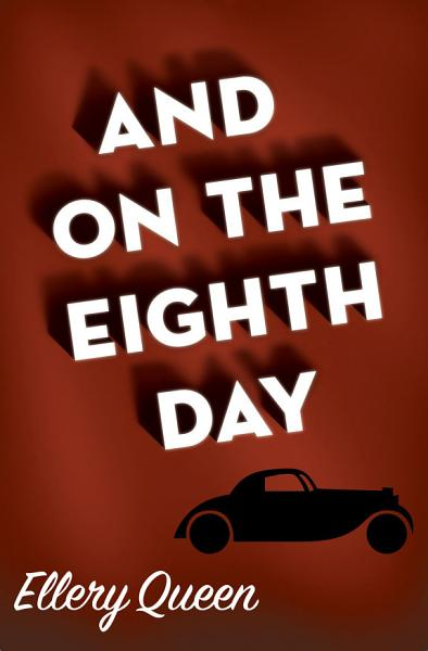 Download And on the Eighth Day Book