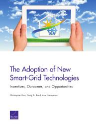 The Adoption Of New Smart Grid Technologies Book PDF