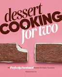 Dessert Cooking for Two Book