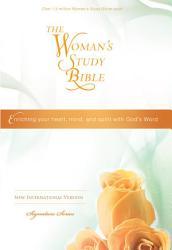 The Woman s Study Bible  NIV PDF