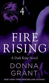 Fire Rising: Part 4: A Dark King Novel in Four Parts
