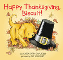 Happy Thanksgiving  Biscuit
