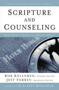 Scripture and Counseling Book