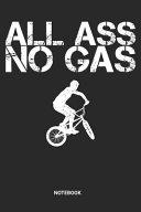 All Ass No Gas Notebook PDF