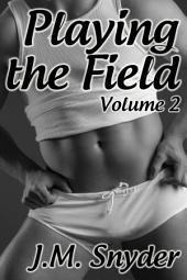 Playing the Field: Volume 2 Box Set
