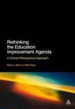 Rethinking the Education Improvement Agenda
