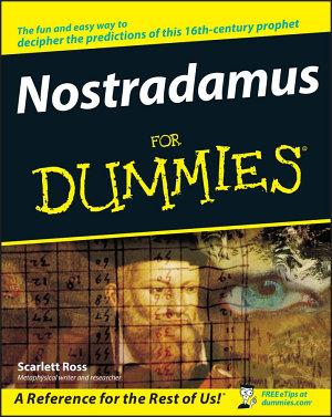 Nostradamus For Dummies PDF